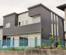 那須烏山市高峰パークタウンにて住宅完成見学を開催いたします。
