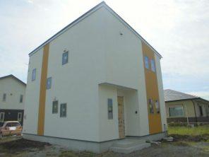 宇都宮市下岡本町にて住宅完成見学会を開催いたします。