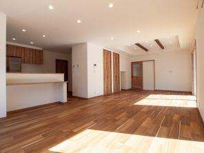 【完全予約制】収納たっぷり5LKDのお家完成見学会【2月27日まで】